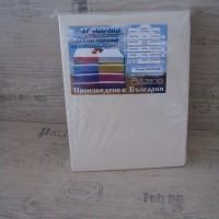 Калъф за матрак трико 200 см (капучино)