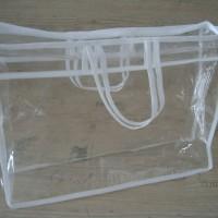 Прозрачна чанта за спално бельо №20