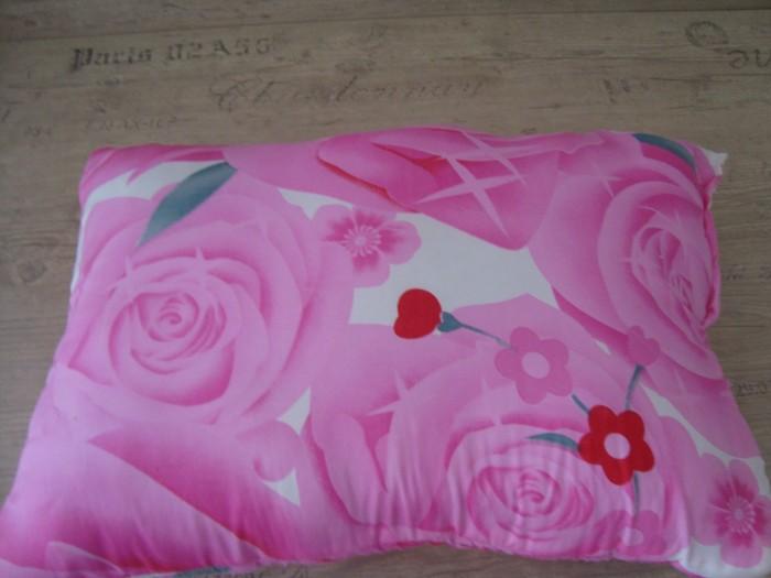 Възглавница Дунапрен Розови Рози