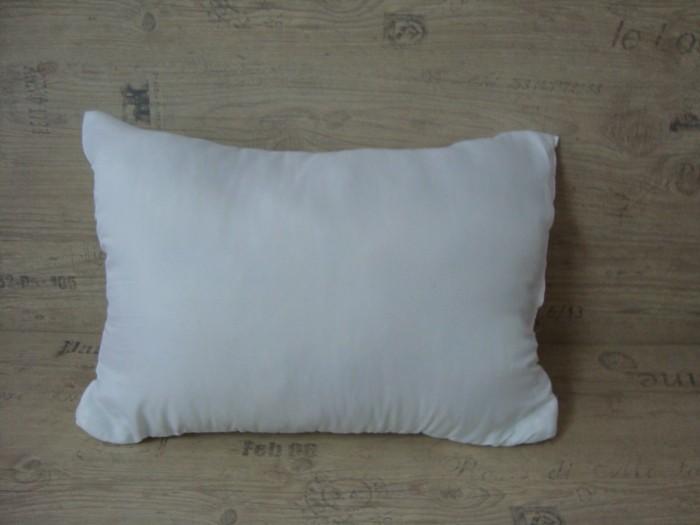 Възглавница силикон  бяла - 0.520гр.